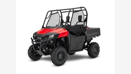 2018 Honda Pioneer 700 for sale 200676391