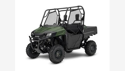 2018 Honda Pioneer 700 for sale 200676458