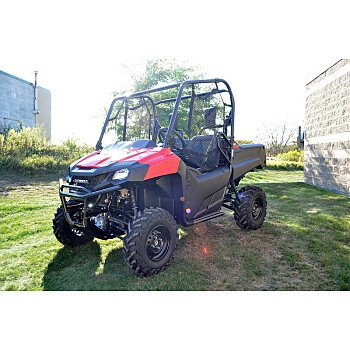 2018 Honda Pioneer 700 for sale 200739840