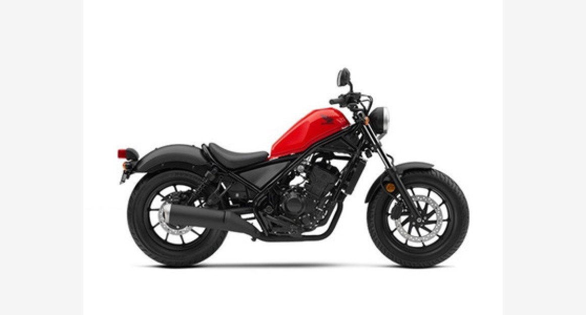2018 Honda Rebel 300 for sale 200554846