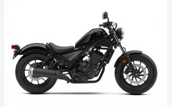 2018 Honda Rebel 300 for sale 200608512