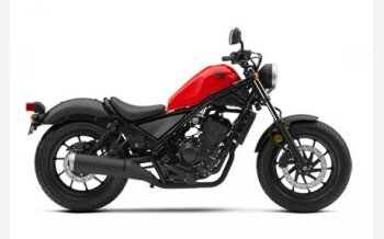 2018 Honda Rebel 300 for sale 200608602