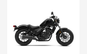 2018 Honda Rebel 300 for sale 200650058