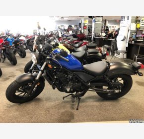 2018 Honda Rebel 300 for sale 200523818
