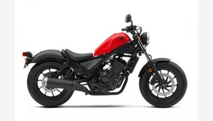 2018 Honda Rebel 300 for sale 200608576