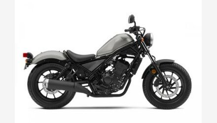 2018 Honda Rebel 300 for sale 200608608