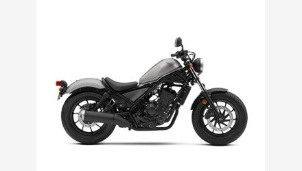 2018 Honda Rebel 300 for sale 200624464