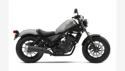 2018 Honda Rebel 300 for sale 200627333
