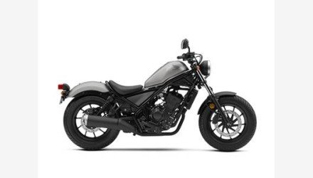 2018 Honda Rebel 300 for sale 200643491
