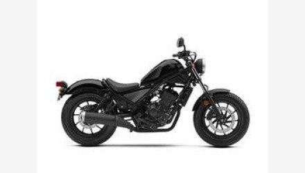 2018 Honda Rebel 300 for sale 200650066