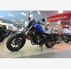 2018 Honda Rebel 300 for sale 200661883