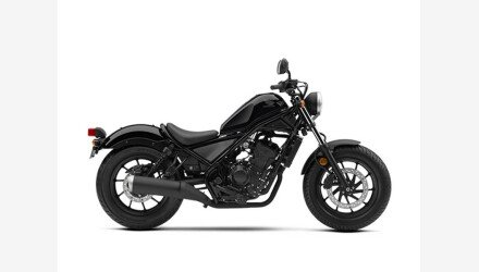 2018 Honda Rebel 300 for sale 200745276