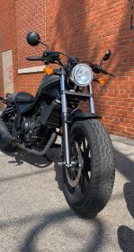 2018 Honda Rebel 300 for sale 200768834