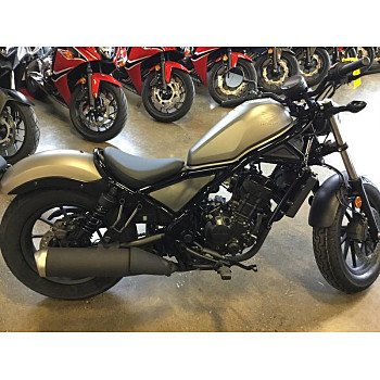 2018 Honda Rebel 300 for sale 200776947