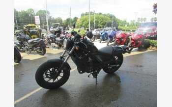2018 Honda Rebel 300 for sale 200784379