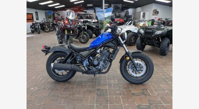 2018 Honda Rebel 300 for sale 200989076