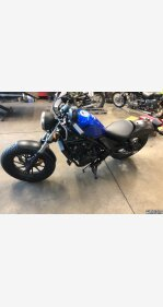 2018 Honda Rebel 500 for sale 200523840