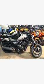 2018 Honda Rebel 500 for sale 200551787