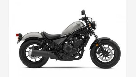2018 Honda Rebel 500 for sale 200608585