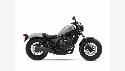 2018 Honda Rebel 500 for sale 200941066