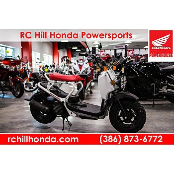2018 Honda Ruckus for sale 200547640