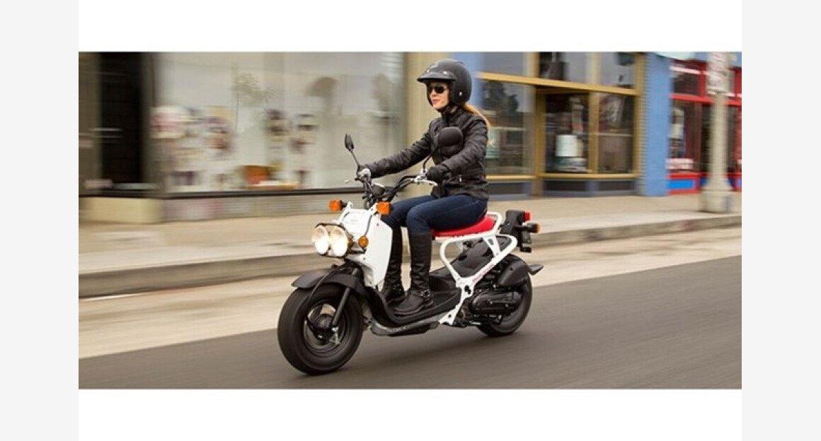 2018 Honda Ruckus for sale 200551595
