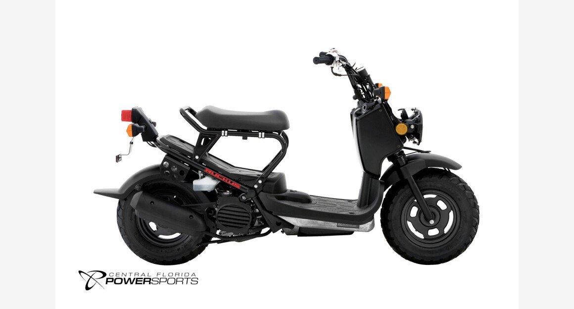 2018 Honda Ruckus for sale 200570622