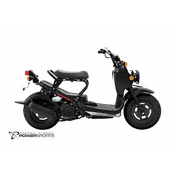 2018 Honda Ruckus for sale 200570623