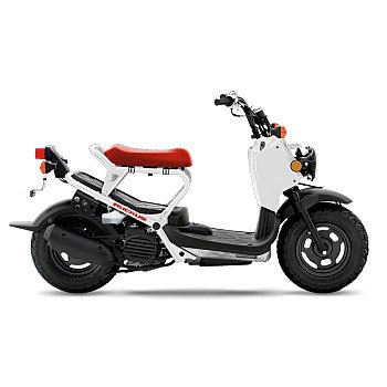 2018 Honda Ruckus for sale 200577480