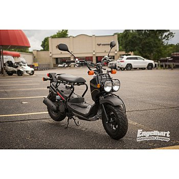 2018 Honda Ruckus for sale 200582353