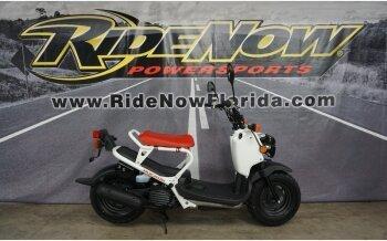 2018 Honda Ruckus for sale 200591375