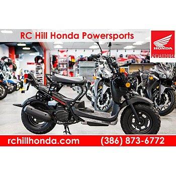 2018 Honda Ruckus for sale 200598038