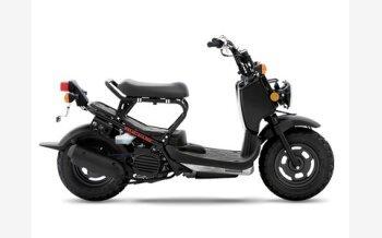 2018 Honda Ruckus for sale 200602170