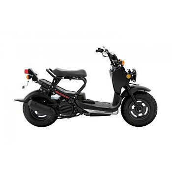 2018 Honda Ruckus for sale 200606772