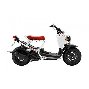 2018 Honda Ruckus for sale 200630973