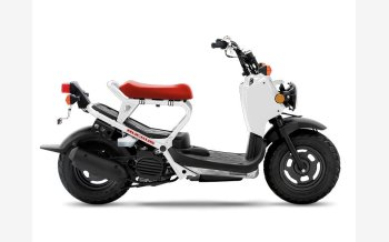 2018 Honda Ruckus for sale 200635620