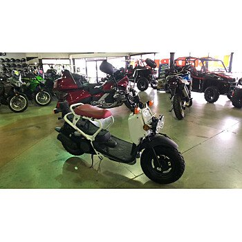 2018 Honda Ruckus for sale 200680970