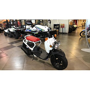 2018 Honda Ruckus for sale 200687391