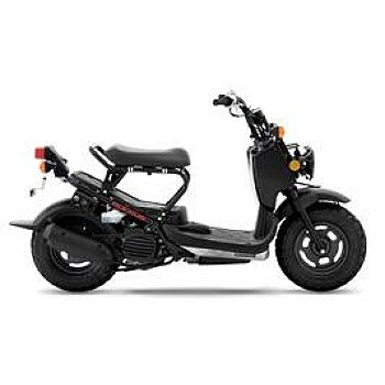 2018 Honda Ruckus for sale 200711469