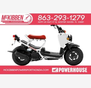 2018 Honda Ruckus for sale 200588639