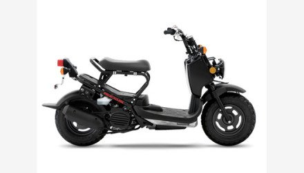2018 Honda Ruckus for sale 200602386