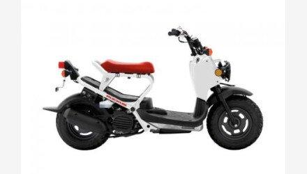 2018 Honda Ruckus for sale 200613805