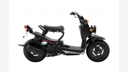 2018 Honda Ruckus for sale 200626109