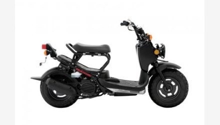 2018 Honda Ruckus for sale 200630979