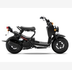 2018 Honda Ruckus for sale 200632253