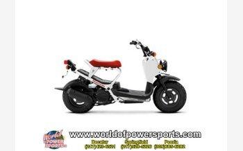 2018 Honda Ruckus for sale 200637061