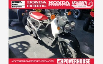 2018 Honda Ruckus for sale 200639225