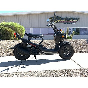 2018 Honda Ruckus for sale 200882019