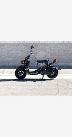 2018 Honda Ruckus for sale 200882019