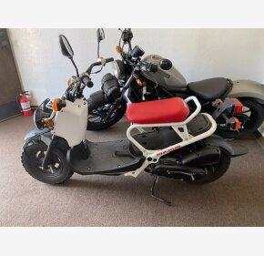 2018 Honda Ruckus for sale 200926839